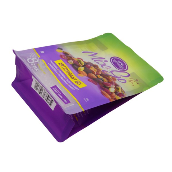 made in china box pouches for nuts Manufacturer