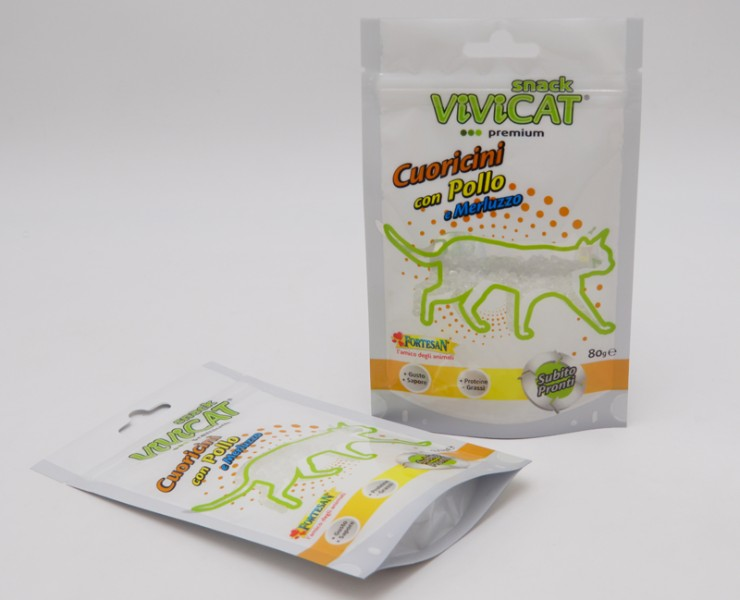 china cat food  stand up bags Cheap Price