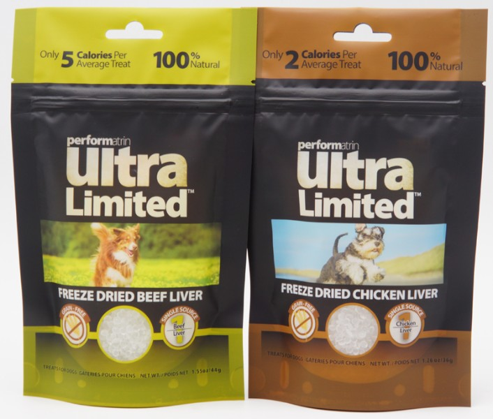 china stand up pouch for dog food Commercial Price