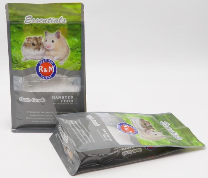 hamster food bags Good Service