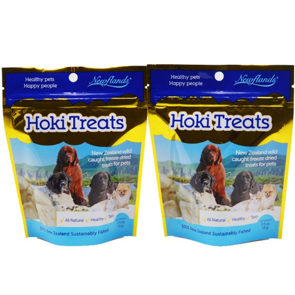 dog treat packaging bag After-sale Service