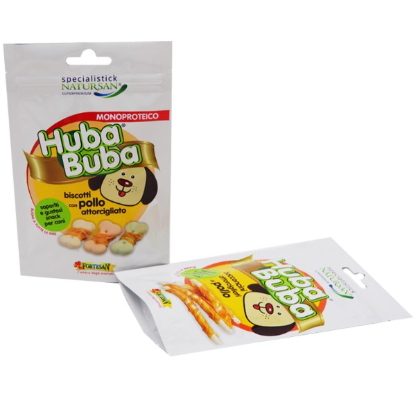 made in china dog snack packaging pouches Wholesale Price