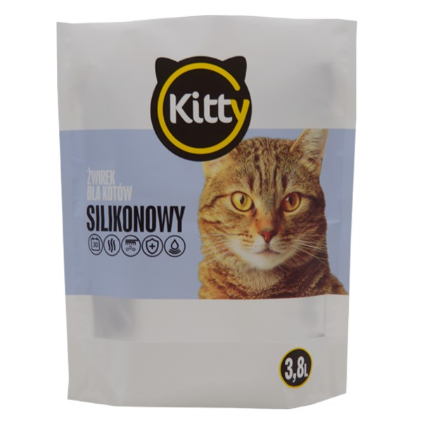 cat snack packaging bag Good Manufacturer
