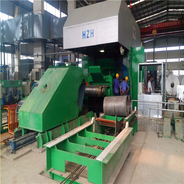 aluminum cold rolling mill Customized