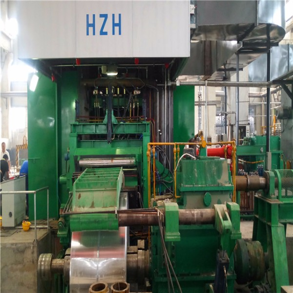 After-sale Service aluminum cold rolling mill