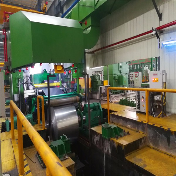 aluminum cold rolling mill Professional Wholesaler