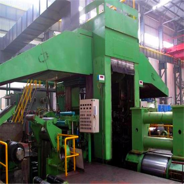 aluminum cold rolling mill Best Manufacturer