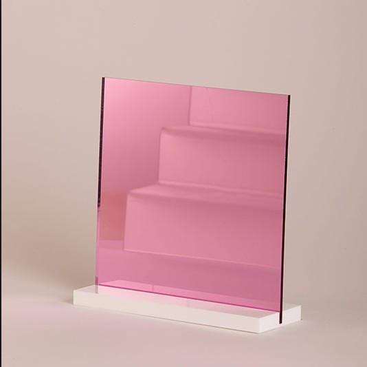 Competitive Price mirror aluminum sheet