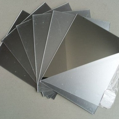 Good Manufacturer mirror aluminum sheet