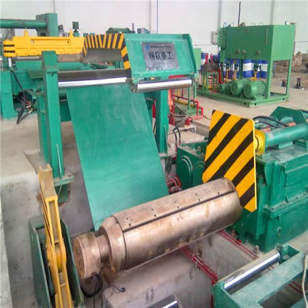 aluminum casting rolling mill Great Quality