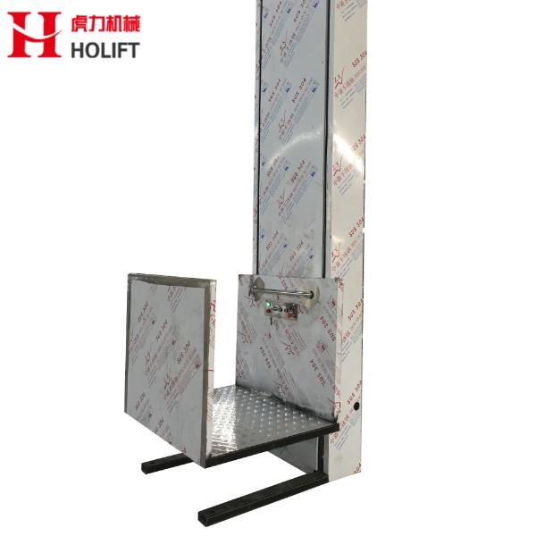 Best Quality Vertical Wheelchair Lift,Vertical Platform Lift