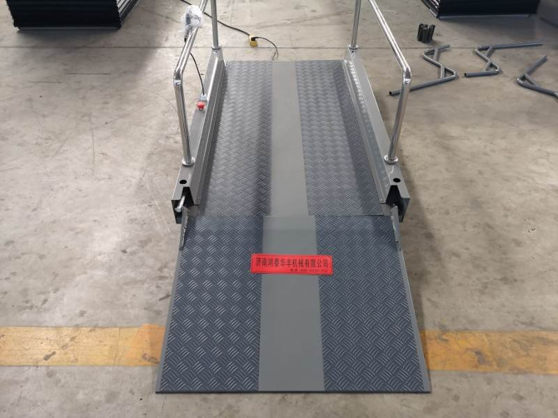 Competitive Price liftboy wheelchair lift low rise platform lift