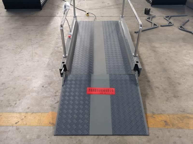 Competitive Price liftboy wheelchair lift low rise platform lift