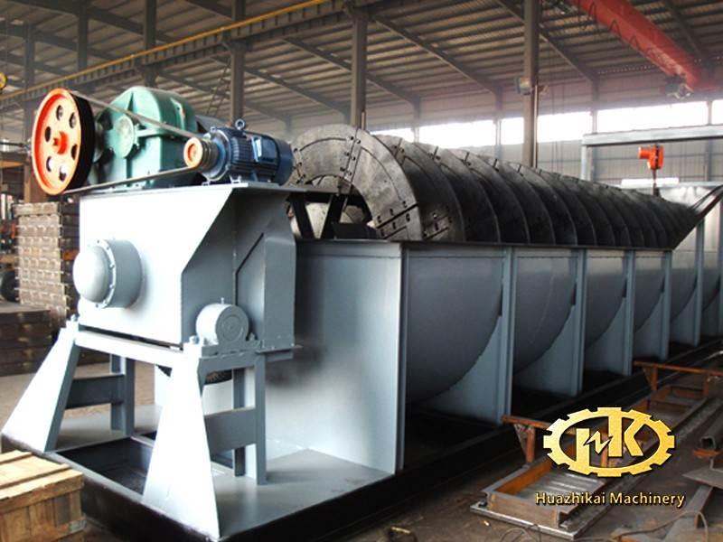 Best Price Stone gravel washer manufacturer