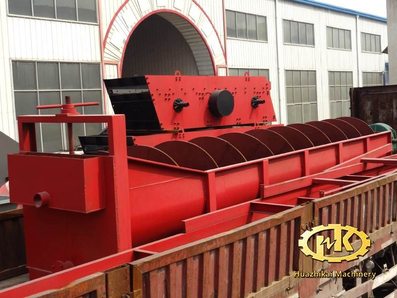 Stone gravel washer manufacturer Factory Price