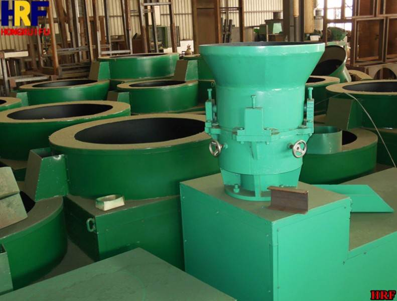 High Quality Household Pellet Mill