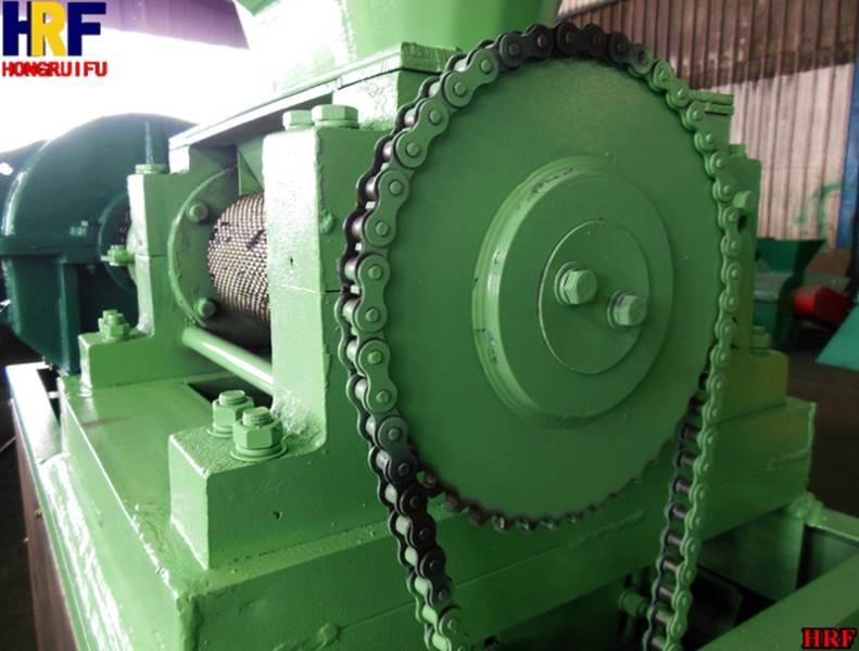 OEM Pellet Press Machine