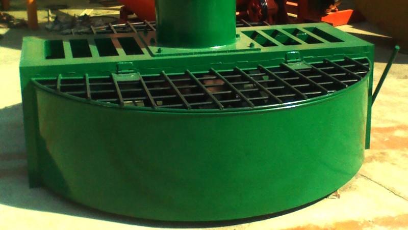 Good Wholesaler Composting Machine