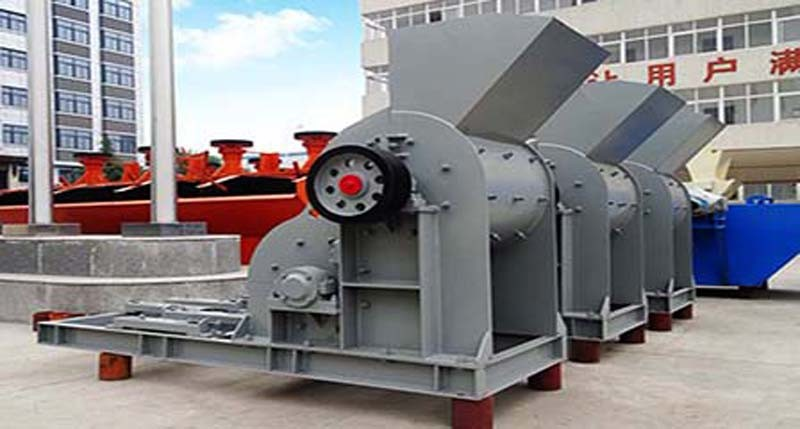 Wholesale Price Double Stage Crusher for Fertilizer