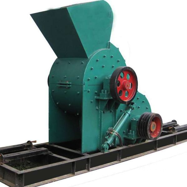 Factory Produced Two Stage Crusher