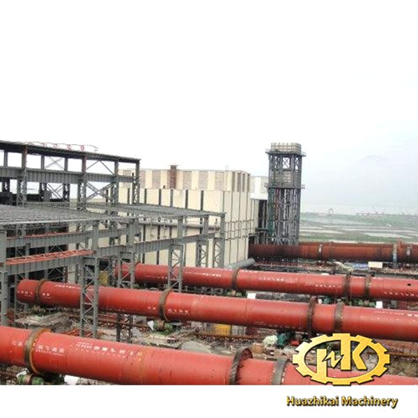Top Class Quality Rotary Cement Kiln