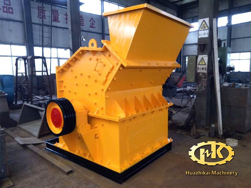 Hot Sale Stone Crusher