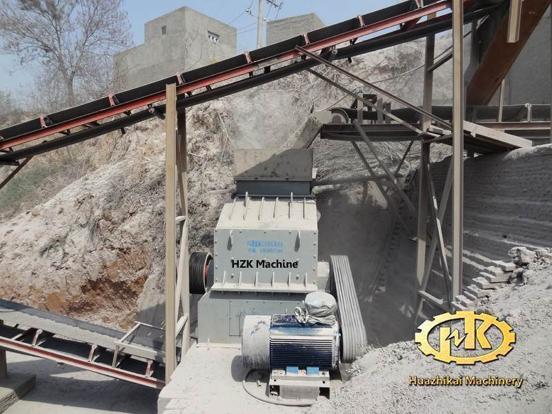 Mining Crusher Hot Selling