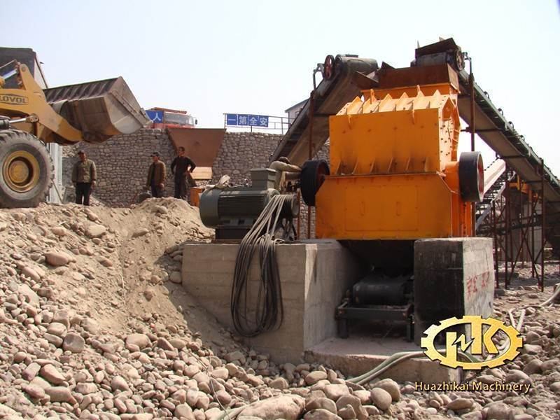 Stone Crusher Price Fast Delivery