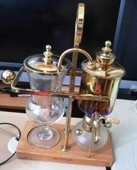 Delicate cofee