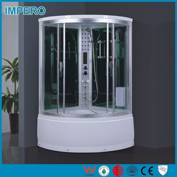 Circular Steam Room Excellent Quality
