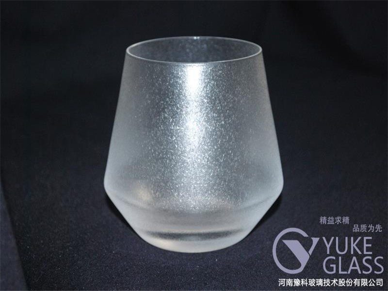 china Security  Frosted glass powder