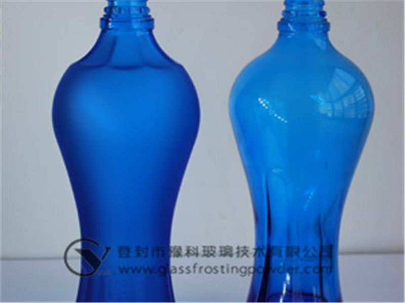Glass Etching Powder glass etching materials