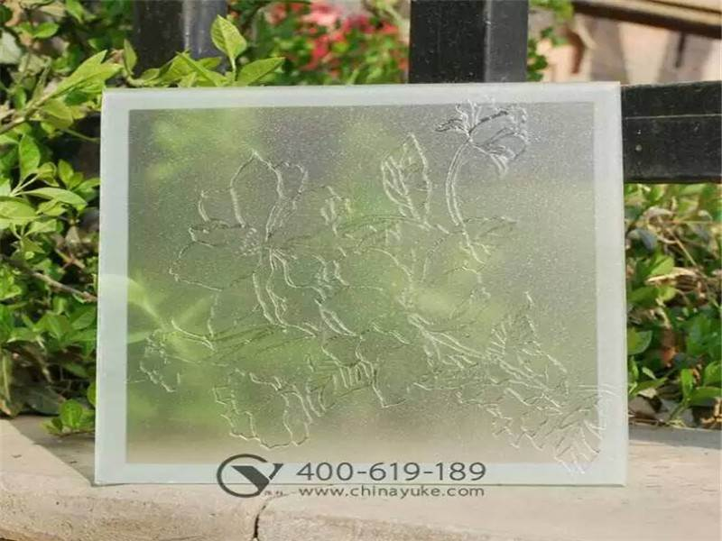 Etched  Glass  Frosting Powder Acceptable Price