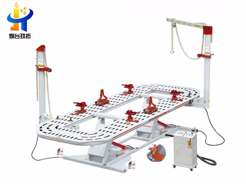 Good Wholesaler chassis machine