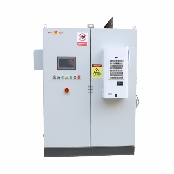 The quality of Induction heating equipment