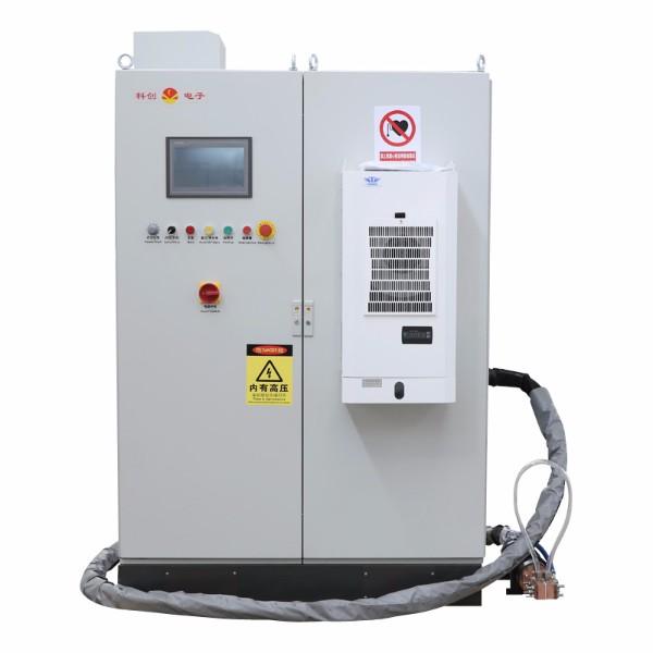 Цена CIF Induction Hardening Machine