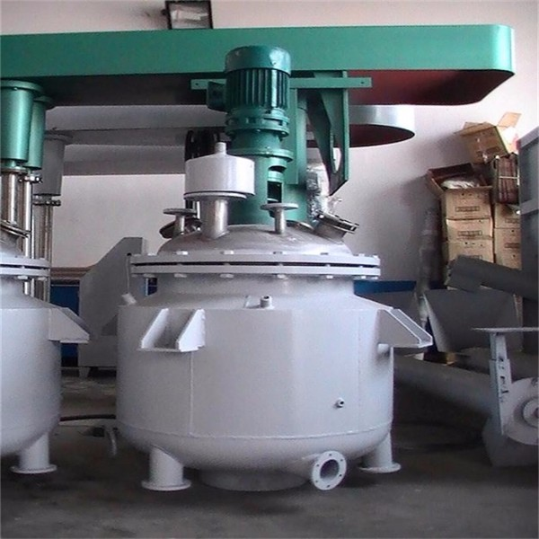 Good Manufacturer Acrylic resin production line