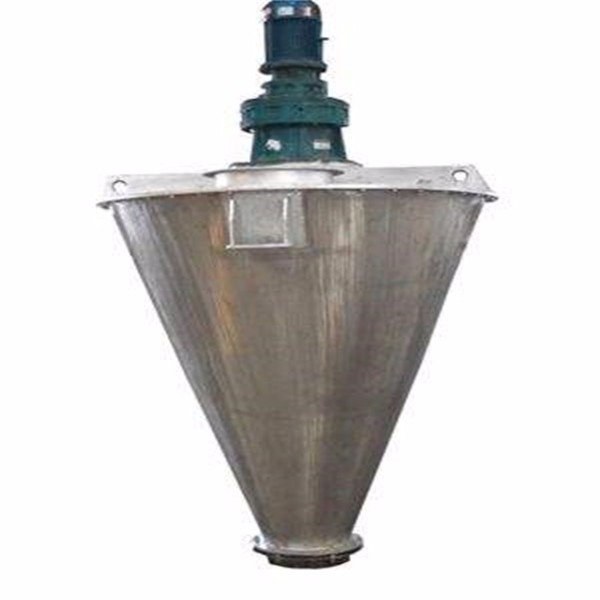On-line Service Stainless steel conical mixer