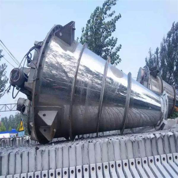 Stainless steel conical mixer Discount Price
