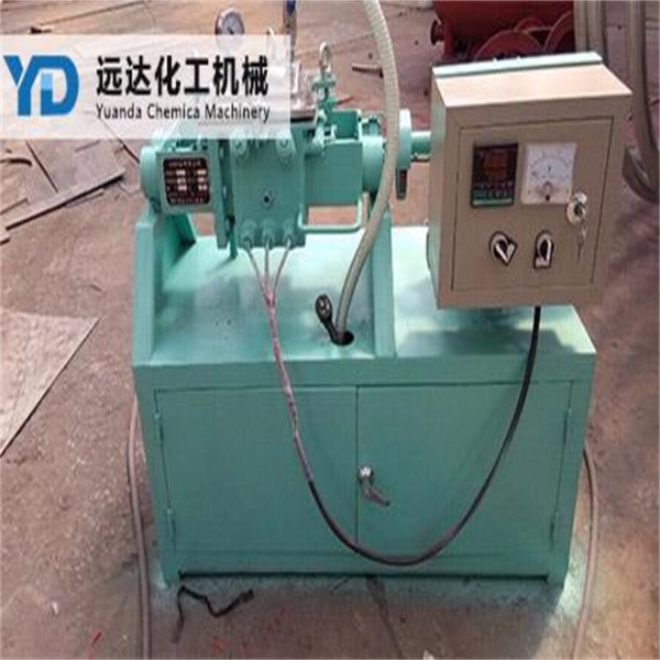 Good Wholesaler Vacuum type kneading machine