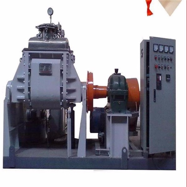 Vacuum type kneading machine On-line Order