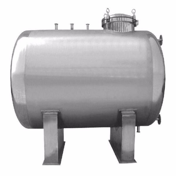 Top Grade popular storage tank