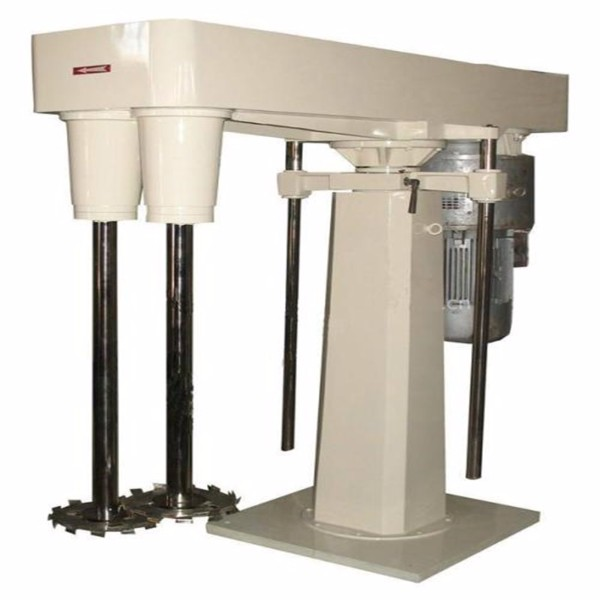 On Sale Mechanical lifting disperser