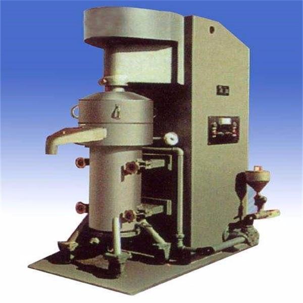 Vertical sand mill High Grade