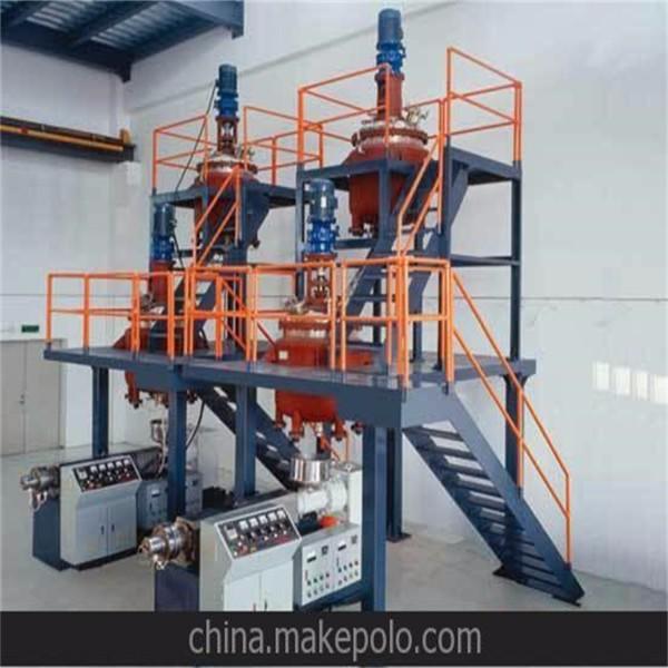 Good Manufacturer Hot melt glue stick production line
