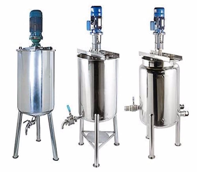 Emulsification machine equipment Top Quality