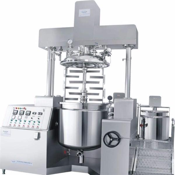 Emulsification machine equipment On Sale