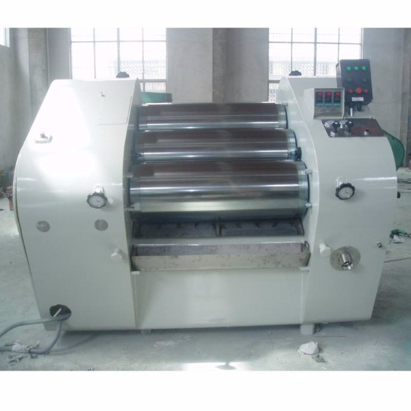 Comfortable Price Three roller mill