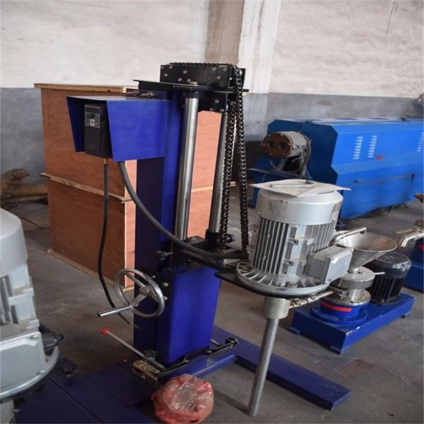 Lifting vacuum emulsifier Comfortable Price