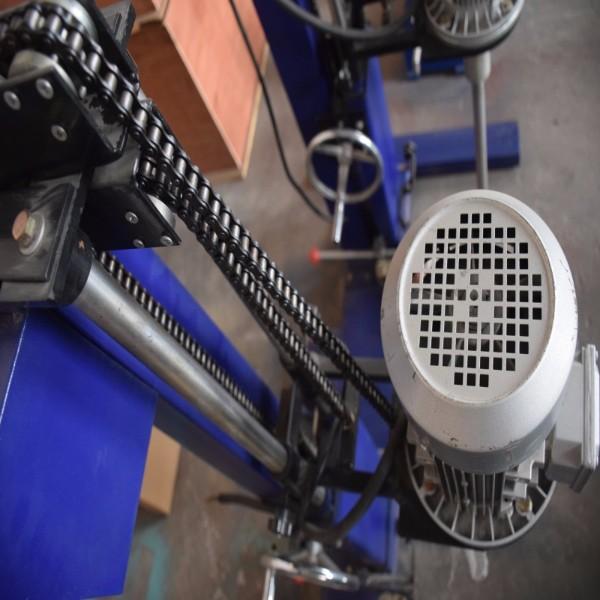 Lifting vacuum emulsifier Professional Manufacturer